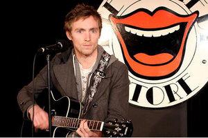 Rob Carter Musical Comedian