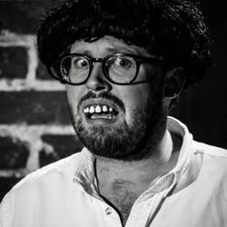 John Kearns Comedian London
