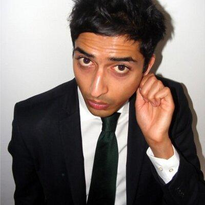 Kishore Nayar