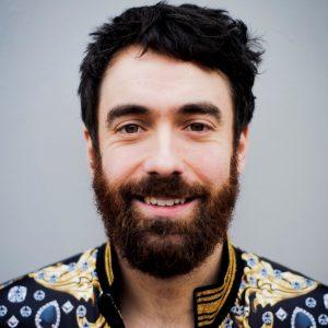 Adam Hess Comedian
