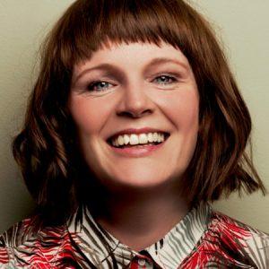 Beth Vyse Comedian