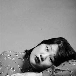 Evelyn Mok Comedian Green Milk