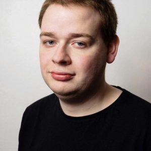 Matt Rees Comedian