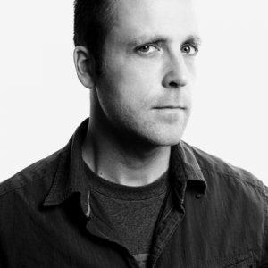Chris Hayward Comedian Green Milk